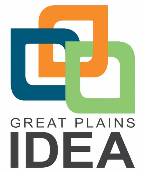 GP IDEA Logo