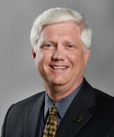 Photo of Bryan L. Garton