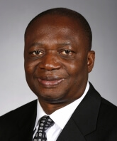 Photo of Francis Owusu