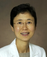 Photo of Yeong Rhee
