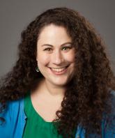 Photo of Dana Weiser