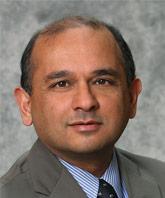 Photo of Vikram V. Mistry