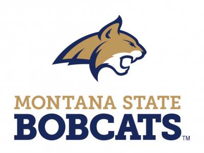 Montana State University Mascot