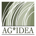 AG IDEA previous logo
