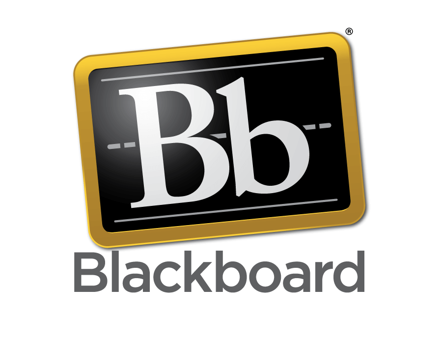 Blackboard Learning Management System Logo