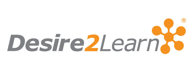 D2l Learning Management System Logo