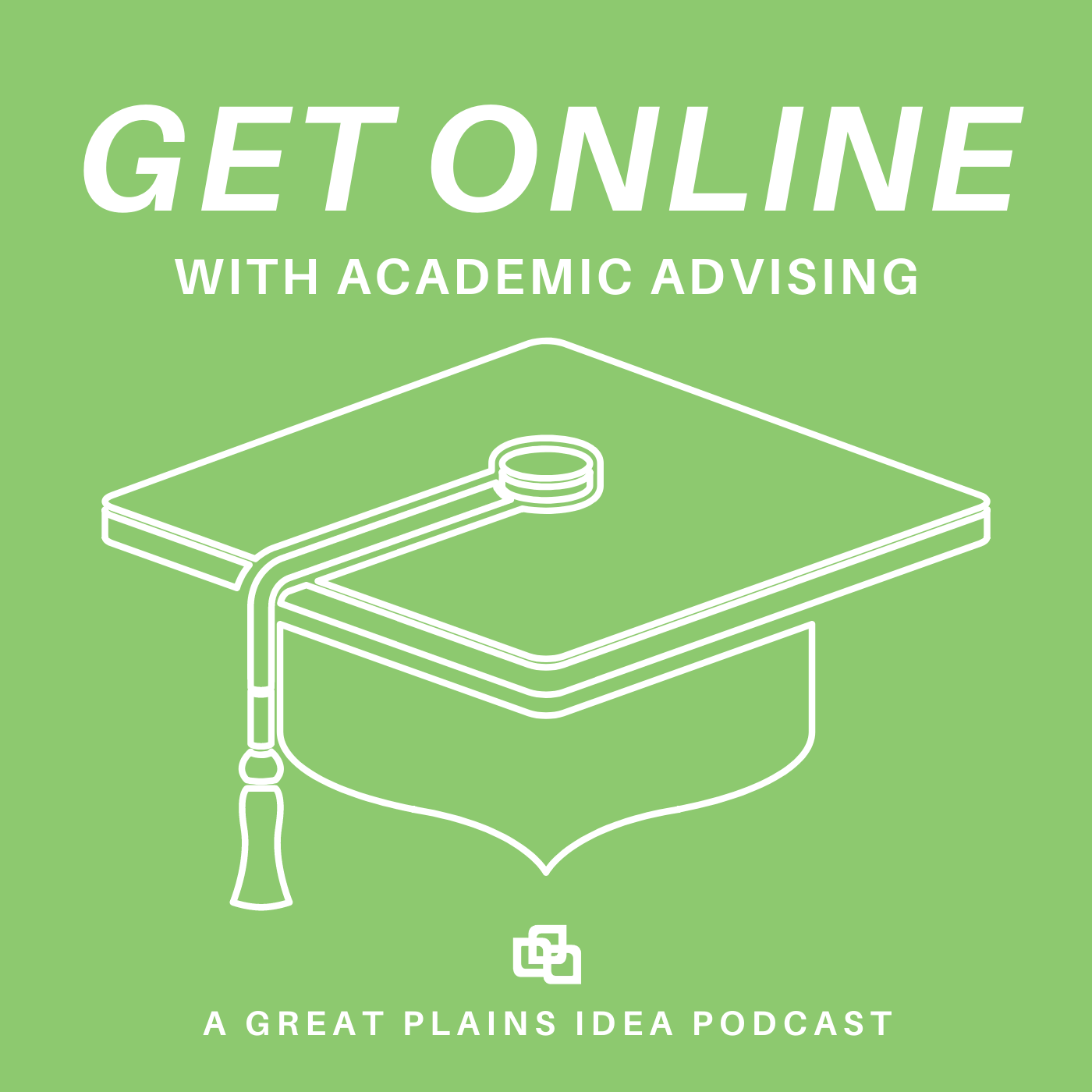 Episode 3 of Get Online with Academic Advising